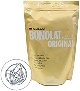 ボノラート・オリジナル 600g(20杯分) 無添加 乳プロテイン【シェイクボール付き】