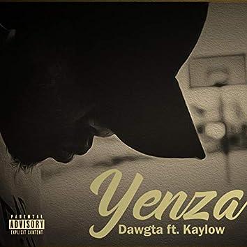 Yenza (feat. Kaylow)
