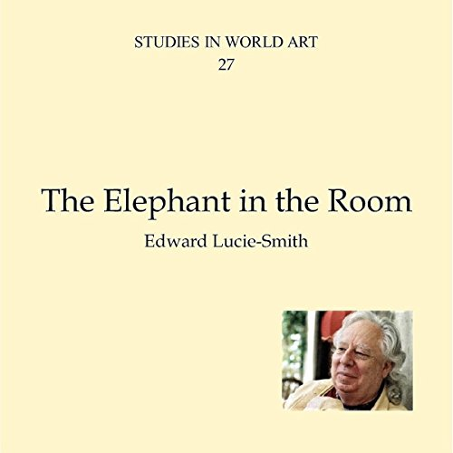 The Elephant in the Room  By  cover art