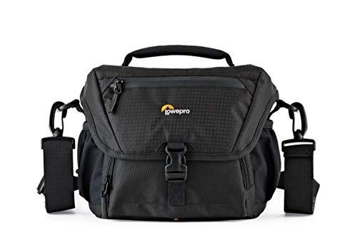 Lowepro Nova 160 AW II Kamera-Tasche schwarz