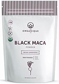 Best madre nature black maca capsules Reviews
