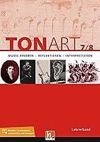 TONART 7/8. Paket. Ausgabe BG (Bayern Gym LehrplanPLUS): Klasse 7/8 (Lehrerband, Audio-CDs und Video-DVD)