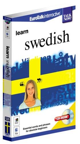 Talk Now Suédois