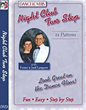 Night Club/Two Step Dance Instruction
