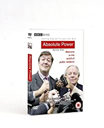 Absolute Power on DVD