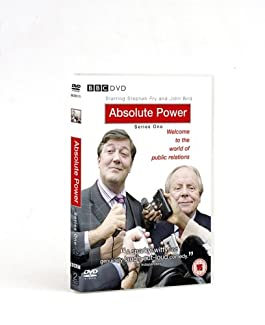 Absolute Power - Series One