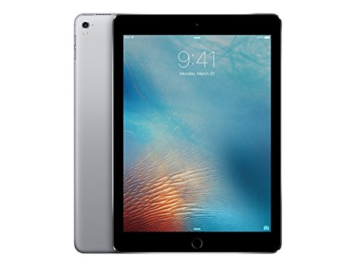 Apple iPad Pro 9.7 Zoll (128 GB, Wi-Fi, Space Grey) 2016 ...