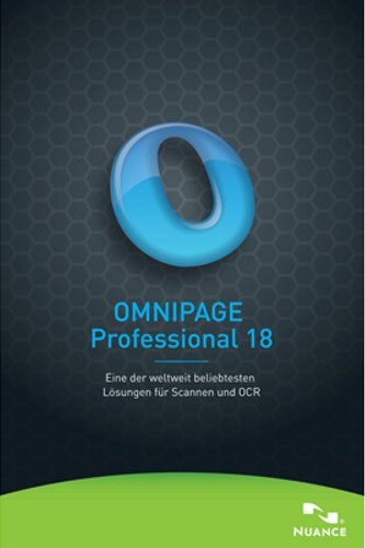 Omnipage 18 Professional [Download]