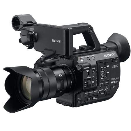 Sony Super 35 Camera System with Zoom...