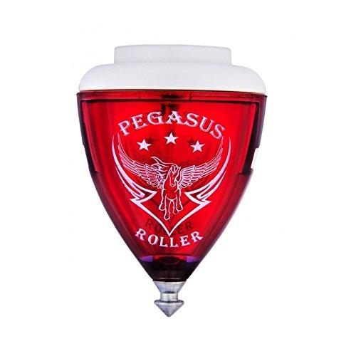 Space - Peonza Pegasus Roller 008000054. Caja universal