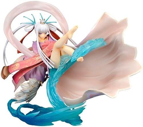 ahorra hasta un 70% Shining Wind good reputation (1 8 Scale PVC Figure) (japan (japan (japan import)  Ahorre 35% - 70% de descuento