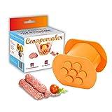 Cevapomaker Cevapcici Presse schnell & einfach auch für Kroketten & Gnochi