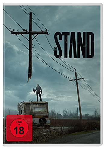 The Stand: Die komplette Serie [3 DVDs]
