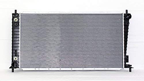Radiator - Pacific Best Inc. Fit/For 1831 97-98 Ford Pickup Bronco 4.2/4.6L...