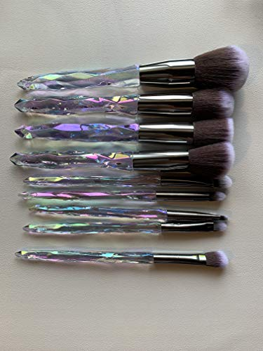 Opal Makeup Brush Set