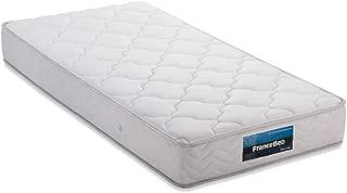 フランスベッド ベッドマットレス BO-030 高密度連続スプリング マットレス フランスベッドマットレス マット 寝具 ベッドマット (シングル)