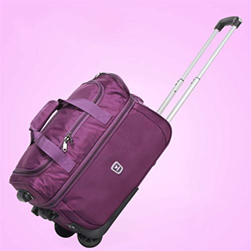 Expandable Luggage Suitcase, Protective Hard Shell With A Glossy Finish For A Sleek, Modern, Solid Durability, Large Capacity, Multifunctional