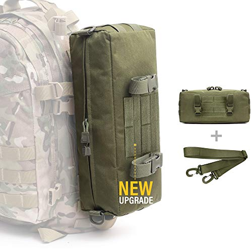 wynex tactical increment molle pouch