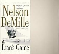 The Lion's Game (A John Corey Novel (2))
