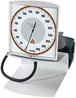 INTERMED - Tensiómetro aneroide modelo de mesa y de estudio médico, gama XXL Lf-T.