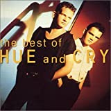 Songtexte von Hue & Cry - The Best of Hue and Cry