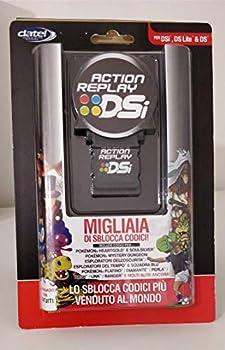 Datel Action Replay Cheat System  Nintendo DSiXL/Dsi/DS Lite