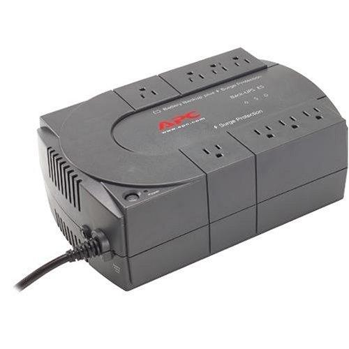 APC Back-UPS ES 8 Outlet 650VA 120V (Discontinued by Manufacturer)