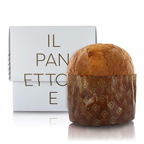 Cannavacciuolo Panettone Artigianale Classico - 500g