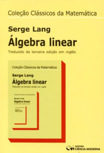 Álgebra Linear 01
