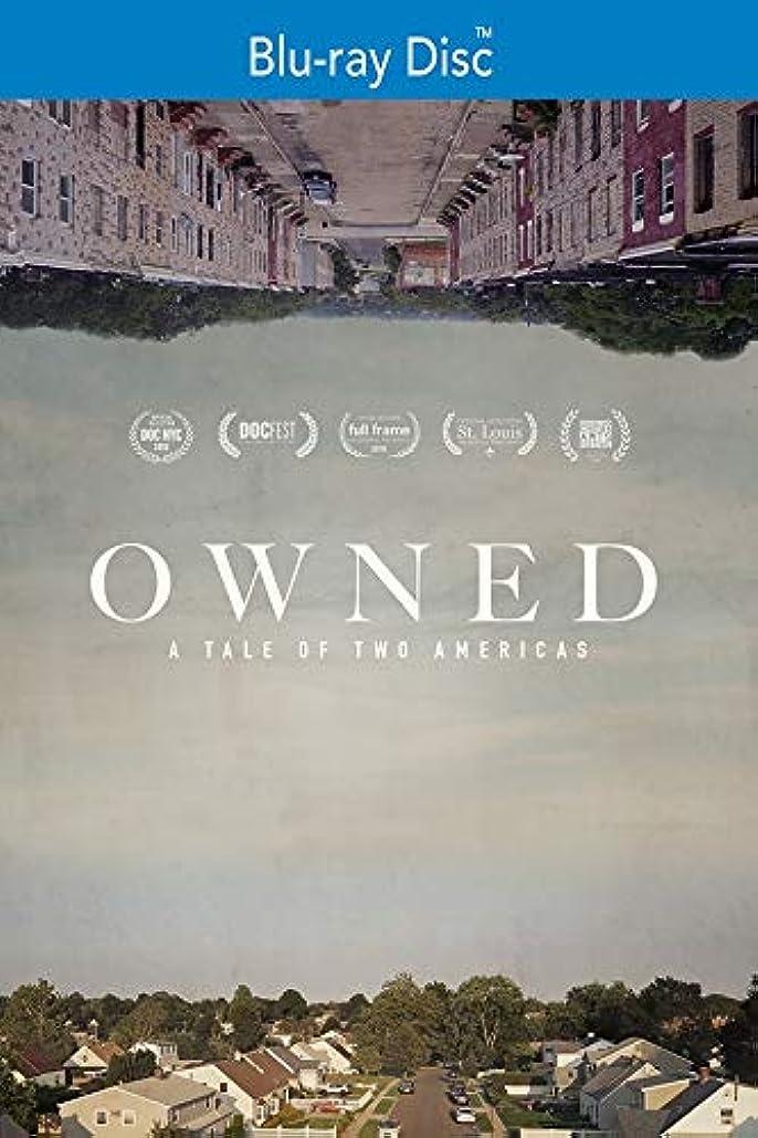 完全に集中公然とOwned: A Tale of Two Americas [Blu-ray]