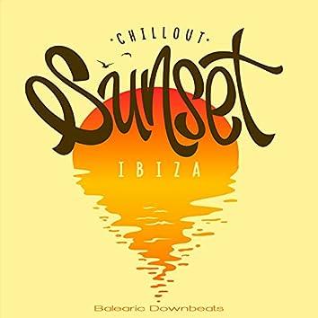Ibiza Sunset Chillout - Balearic Downbeats