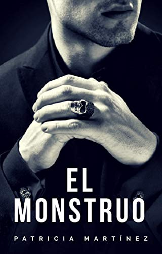El Monstruo de Patricia Martínez