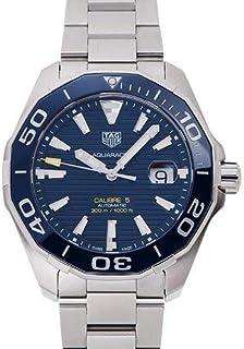 タグ・ホイヤー メンズ腕時計 アクアレーサー WAY201B.BA0927