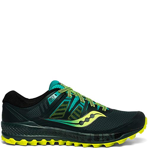 Saucony Peregrine Iso, Chaussures de Trail Homme,...