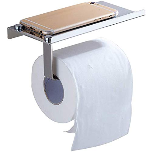 Creative Toiletpapier Doos Duurzaam Waterdicht Badkamer Accessoires RVS Toiletrolhouder Tissue Box Houder Rolhouder