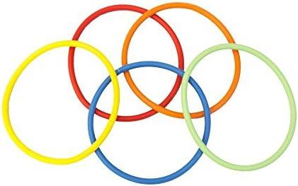 Leisis 0101086 Aros sumergibles, Multicolor, Talla Única