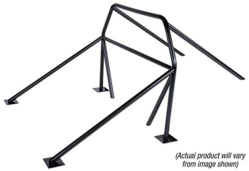 Competition Engineering 3022 8-Point Hoop Roll Cage