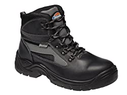 Chaussures de sécurité Amazon