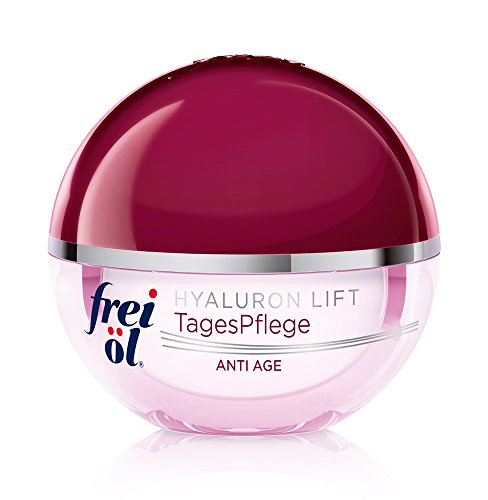 frei öl Anti Age Hyaluron Lift TagesPflege, 1er Pack (1 x 50 ml)