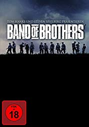 Cover Band of Brothers