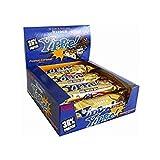 WEIDER YIPPIIE! Bar (12 x 45 g) – Behälter für Bonbons
