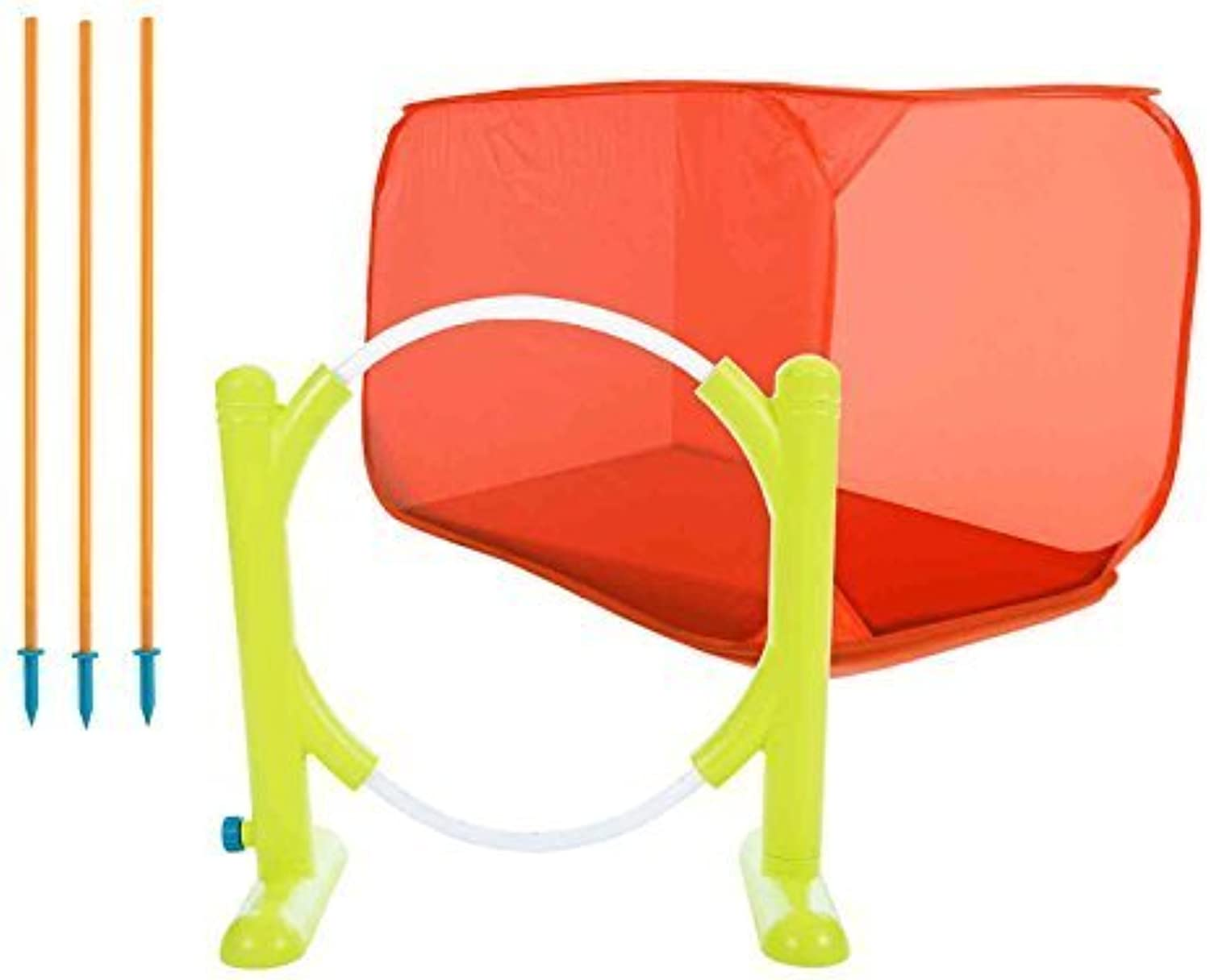 Outward Hound Kyjen 42004 Dash and Splash Agility Kit, Large, Multicolor by Kyjen