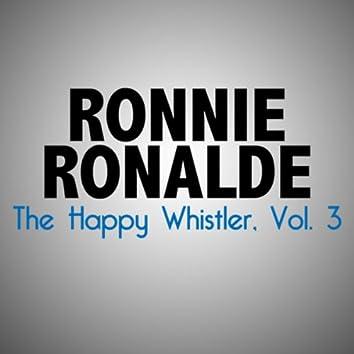 The Happy Whistler, Vol. 3