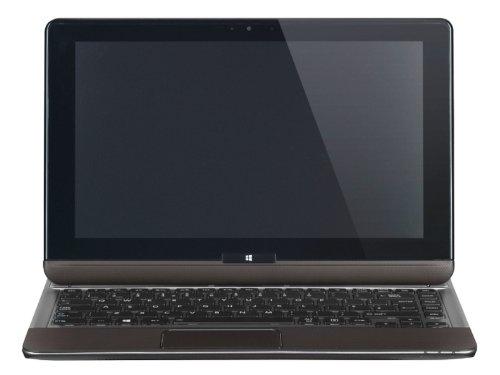 Toshiba Satellite U920t - 108 12.5 inch Notebook (Intel Core i3 - 3217U 1.7GHz, 128GB SSD, 4GB RAM, Windows 8, USB 3.0, Convertible tablet PC)