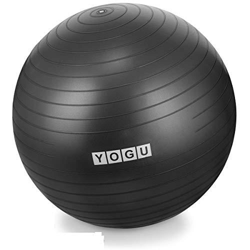 YOGU Stability Exercise Ball 65cm