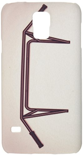 my-handy-design Barra de dominadas para teléfono Celular Caso Samsung S5