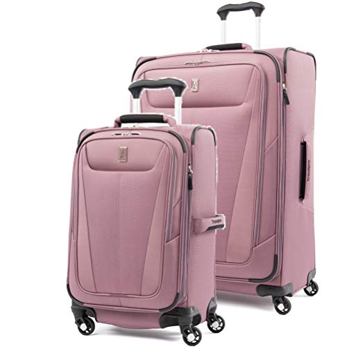 Travelpro Maxlite Set 5 of 21'|29' Spinners Dusty Rose