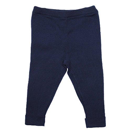 Viddia - Pull - Bébé (garçon) - Bleu - 3 Mois