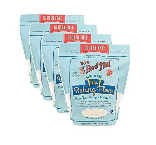 All Purpose Baking Flour