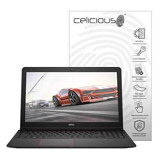 Celicious Matte Entspiegelte Bildschirmschutzfolie kompatibel mit dem Dell Inspiron 15 7559 (Non-Touch) [2er Pack]